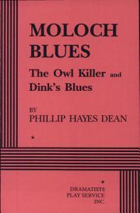 Moloch Blues PDF