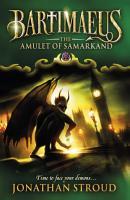 The Amulet Of Samarkand PDF