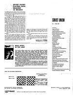 Soviet Union PDF