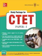 Study Package for CTET (Paper - 1)