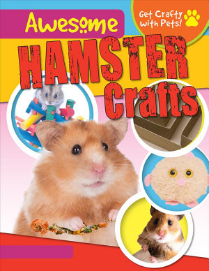 Awesome Hamster Crafts PDF