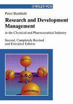 Research and Development Management in the Chemical and Pharmaceutical