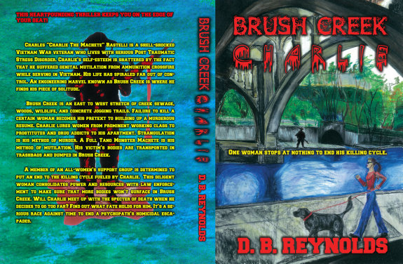 Brush Creek Charlie