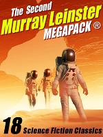 The Second Murray Leinster MEGAPACK   PDF
