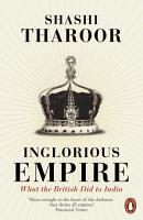 Inglorious Empire PDF