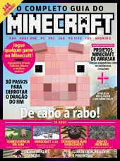 O Completo Guia do Minecraft Ed.03