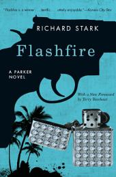Flashfire: A Parker Novel, Book 19