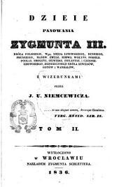 Dzieje panowania Zygmunta III.