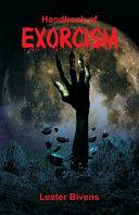 Handbook of Exorcism