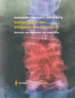 Kompendium der bildgebenden Diagnostik PDF