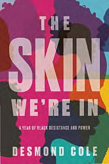 The Skin We re In Book