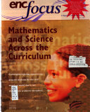 Mathematics and Science Across the Curriculum