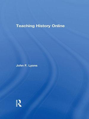 Teaching History Online