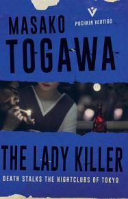 The Lady Killer PDF
