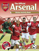 The Official Arsenal Sticker Activity Book PDF