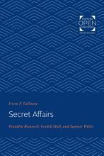 Secret Affairs PDF