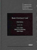 Basic Contract Law PDF