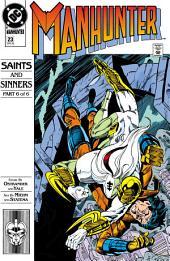Manhunter (1988-) #23
