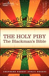 The Holy Piby: The Blackman's Bible