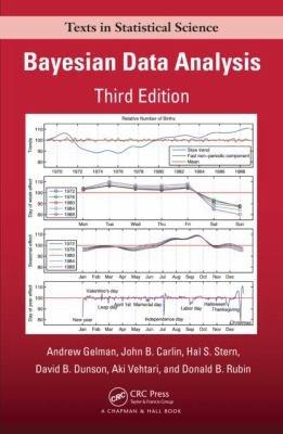 Bayesian Data Analysis  Third Edition