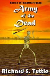 Army of the Dead (Forgotten Legacy #8)