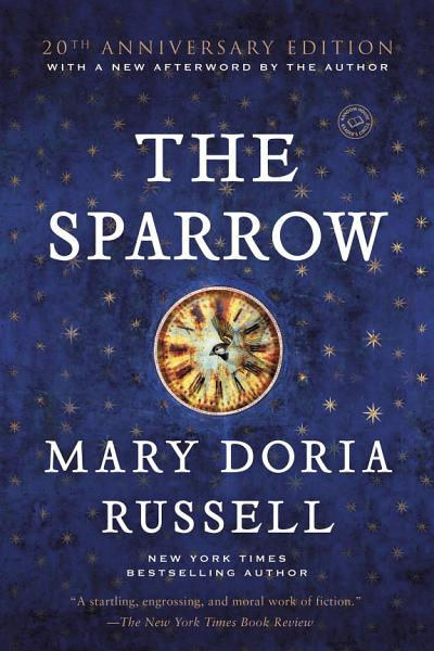 Download The Sparrow Book