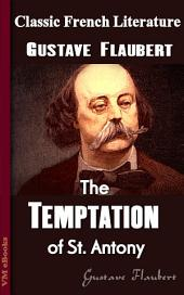 The Temptation of St. Antony: Classic French Literature