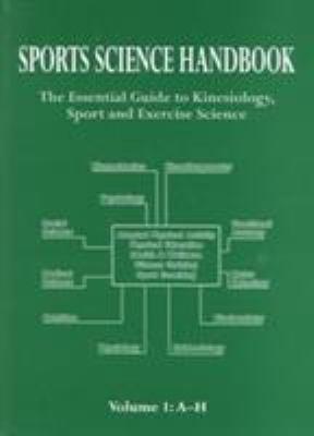 Sports Science Handbook  A H PDF