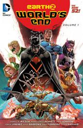 Earth 2: World's End Vol. 1