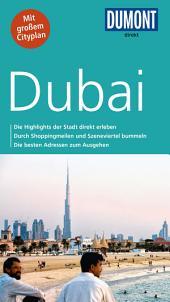 DuMont direkt Reiseführer Dubai: Ausgabe 2