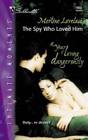 The Spy Who Loved Him PDF