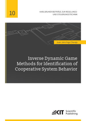 Inverse Dynamic Game Methods for Identification of Cooperative System Behavior PDF