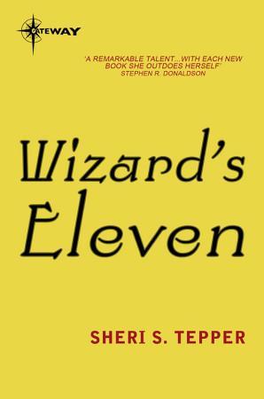 Wizard s Eleven PDF