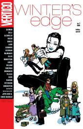 Vertigo: Winter's Edge (1997-) #3