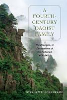 A Fourth Century Daoist Family PDF
