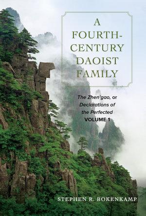 A Fourth-Century Daoist Family