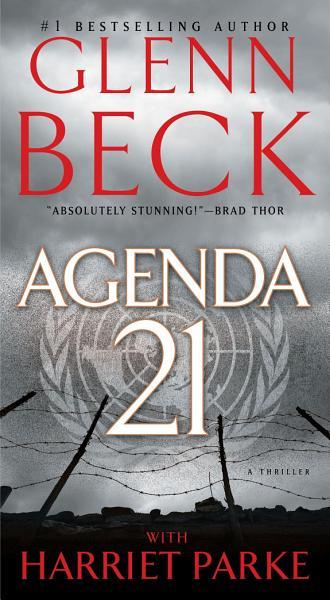 Download Agenda 21 Book