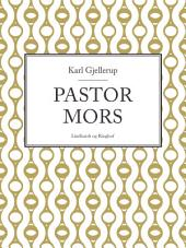 Pastor Mors
