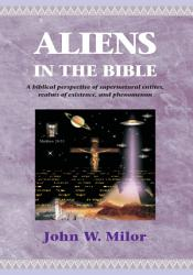 Aliens In The Bible Book PDF
