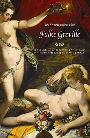The Selected Poems of Fulke Greville