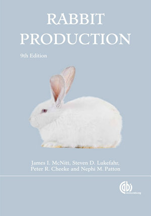 Rabbit Production PDF