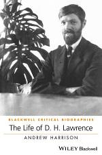 The Life of D. H. Lawrence