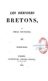 Les derniers bretons