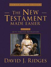 The New Testament Made Easier, Part 2