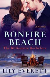 Bonfire Beach: The Billionaires of Sanctuary Island 5