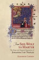 From She Wolf to Martyr PDF