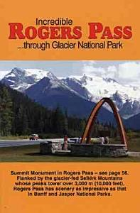 Incredible Rogers Pass Book
