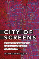 City Of Screens Book PDF