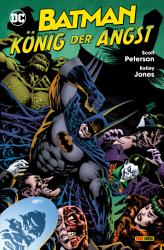 Batman   K  nig der Angst PDF