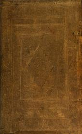 Sophokleus hai hepta tragōdiai: Sophoclis tragoediae septem